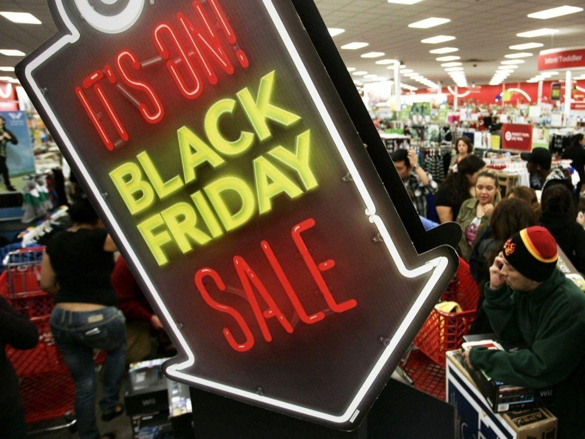 Black Friday Deals How To Get Most Out Of Us Biggest Shopping Weekend From Here In India