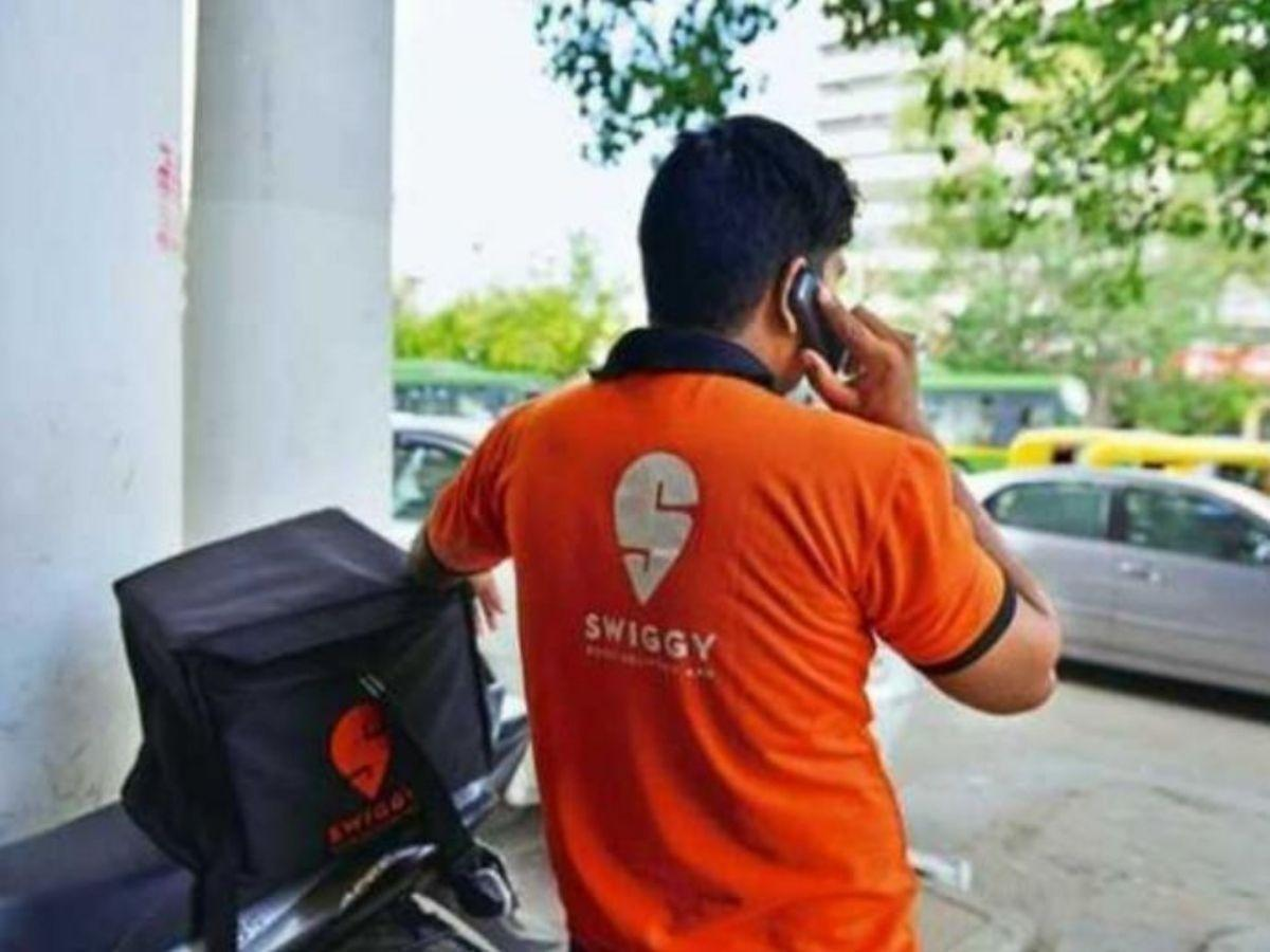Man Beaten Up By Swiggy Delivery Boy & His Friends In Chennai After Complaining About Delay In Delivery