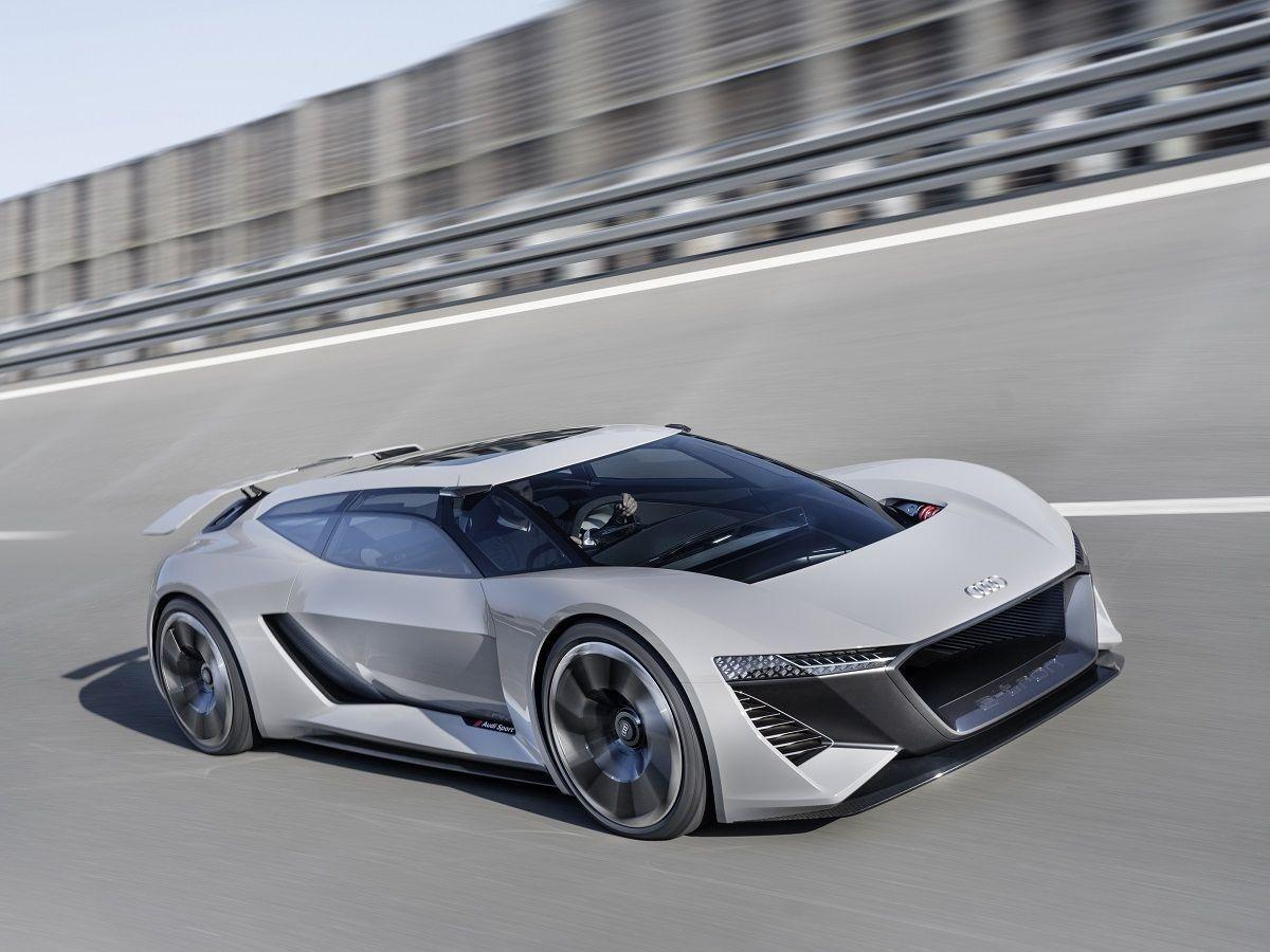 Top Electric Supercars In The World