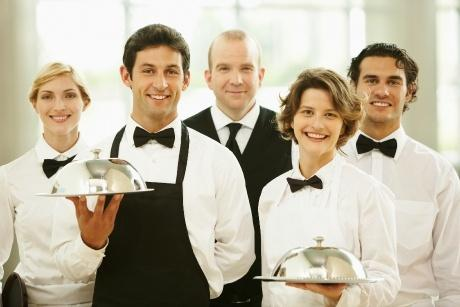 Hotel secrets waiters won't ever tell you