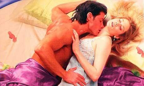 Priyankachopras xxx bed scene