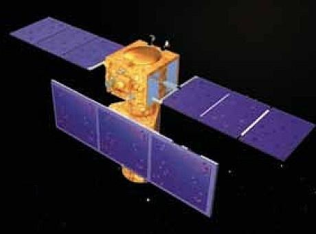 Image result for RISAT-1