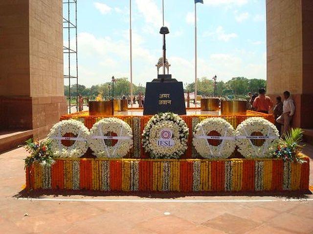 Kargil coffin scam