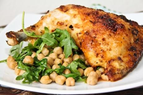 The healthiest non vegetarian foods you should be eating lean chicken forumfinder Image collections