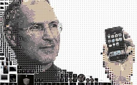 Steve Jobs' monument to come up in Russia