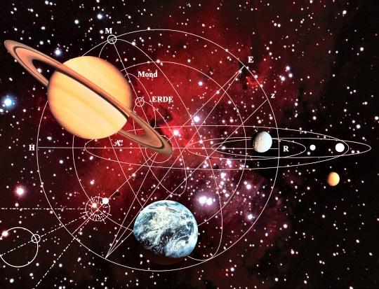 100 billion earth like planets in our galaxy - Galaxy and planets ...
