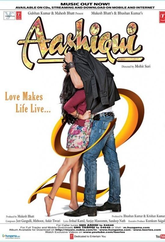 Aashiqui 2 movie hd mp4 video songs download ▷ ▷ powermall.