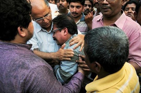 Sudipto Gupta death