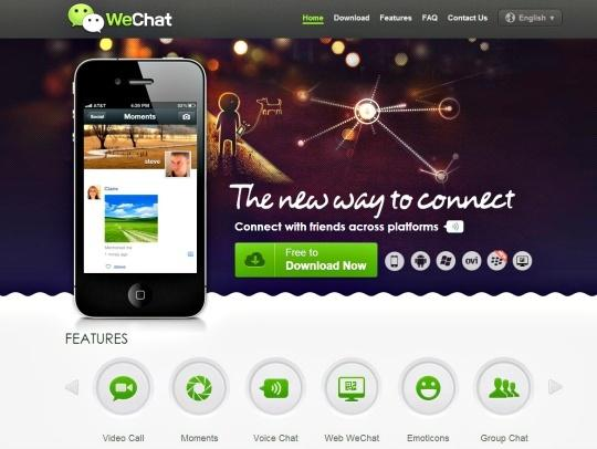 WeChat App May No Longer be Free
