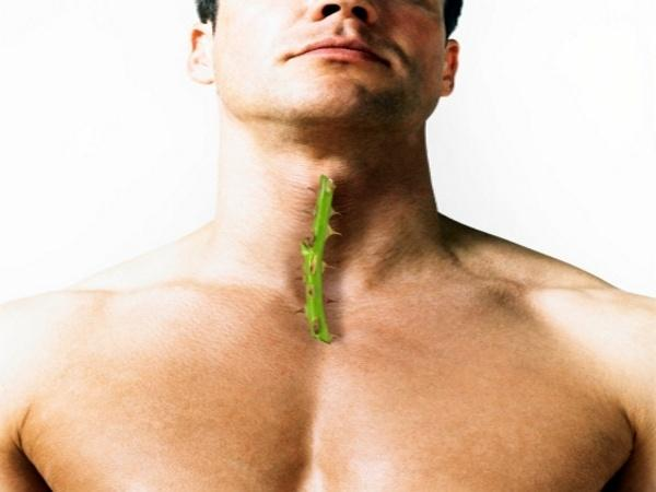 10 Ways to Get Rid of Terrible Sore Throat | Healthy Living