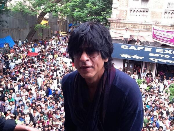 Fan Shahrukh Khan Stream