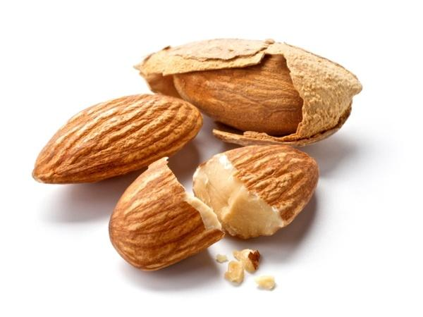 Benefits of Almonds for Skin, Hair and Health   Healthy Living