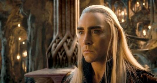 5 New Characters To Watch The Hobbit The Desolation Of