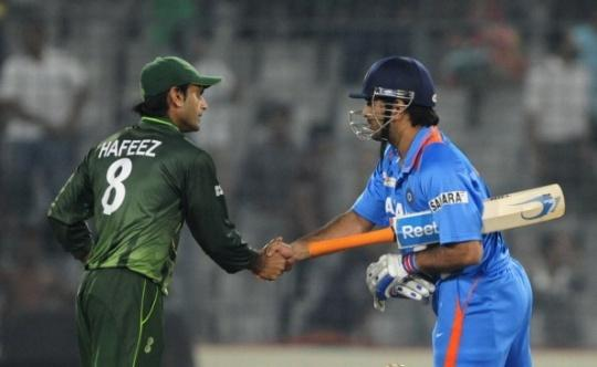 2nd ODI, India vs Pakistan: Records & Milestones