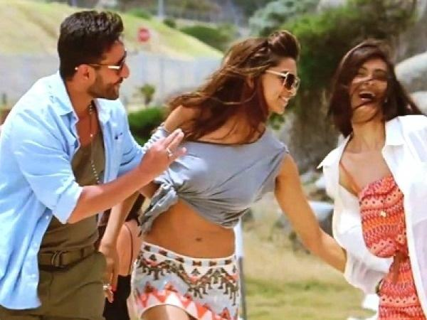 Playlist: Top 10 Calorie Burning Bollywood Songs | Diet & Fitness