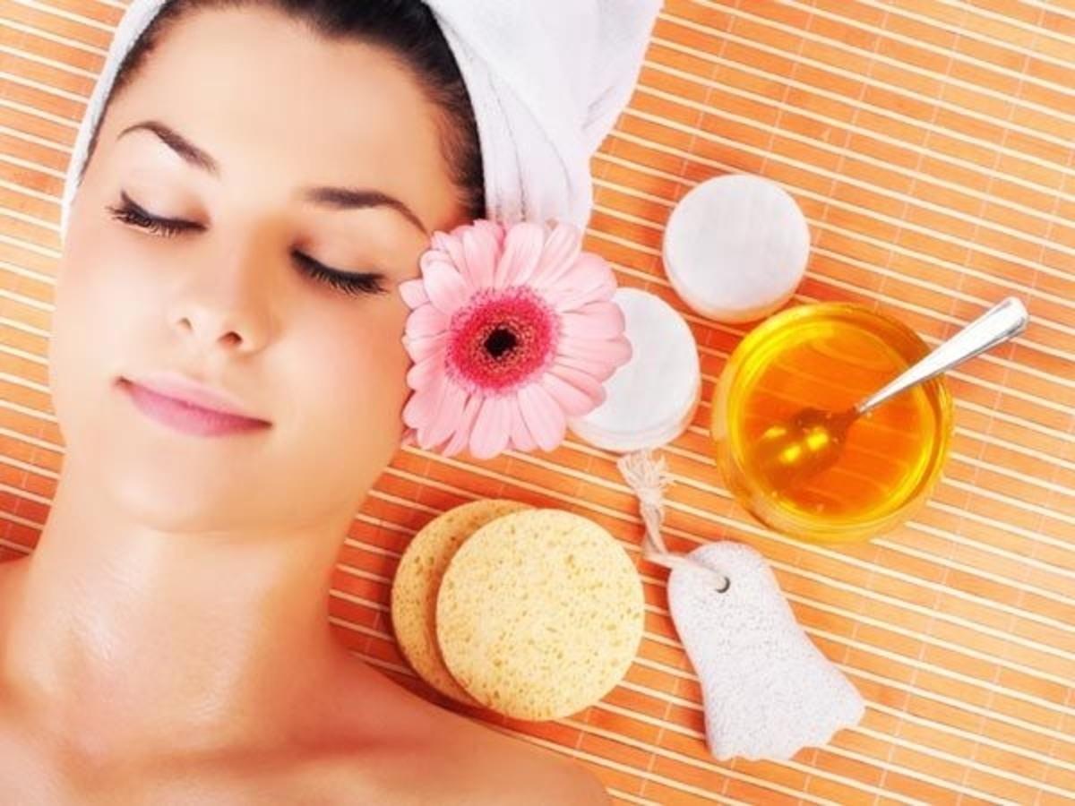 Beauty Tips: 10 Best Homemade Face Packs for Monsoon  Healthy Living