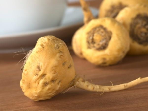 Clean Eating: Health Benefits Of Ginseng (Maca Root )