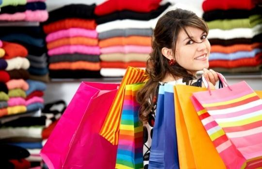 Image result for Shopping ALONE