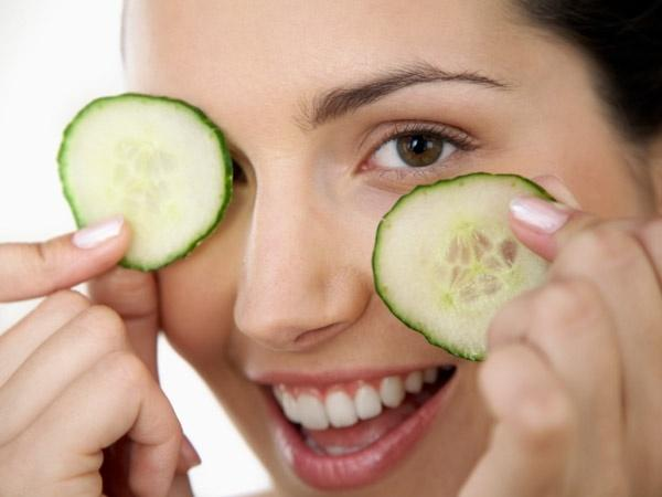 Puffy Eyes: Causes And Treatment