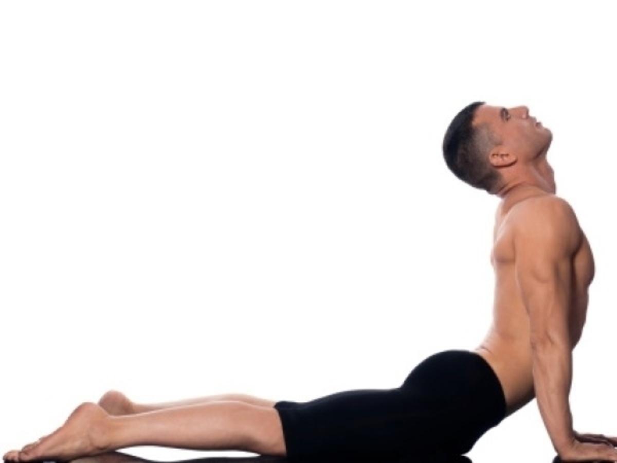 Surya Namaskar 12 Yoga Poses For Weight Loss Healthy Living