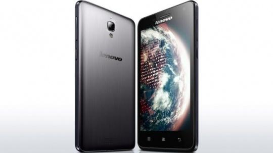 Lenovo S660 Launched at Rs 13,999