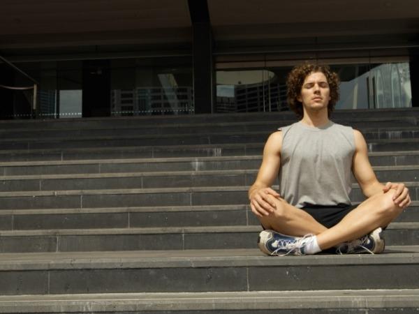 Meditation For Peace Of Mind