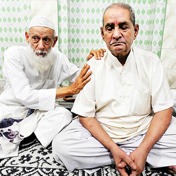 Hindu muslim iftaar