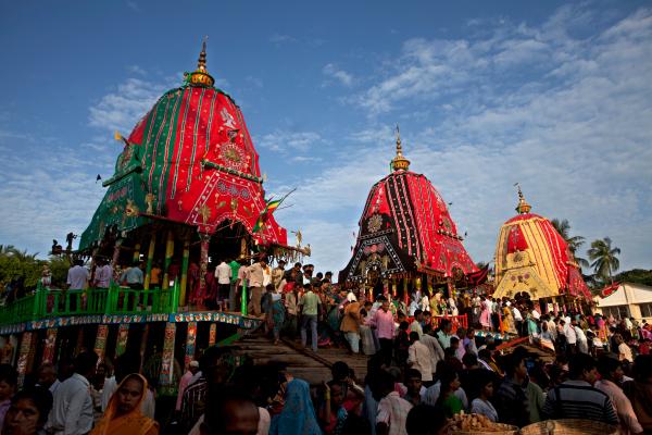 Rath festival india