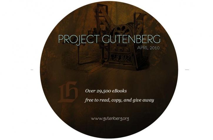 Project Gutenberg