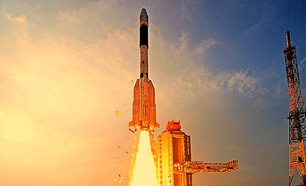 gslv launch