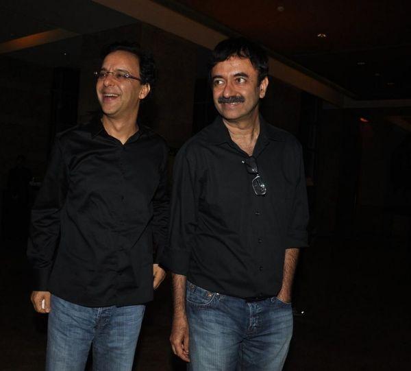 Raju and Vinod