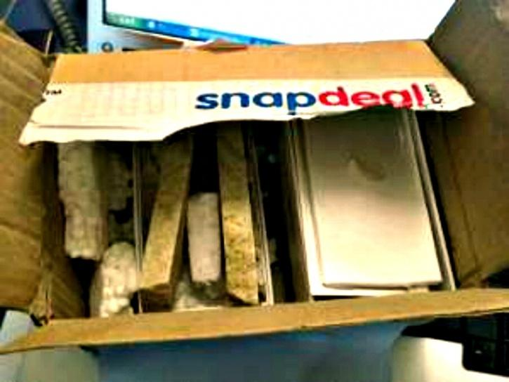 wood pieces snapdeal