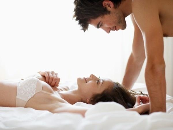 Sex position of men and women