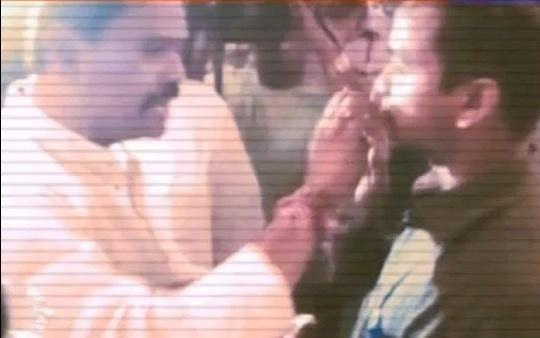 Shiv Sena Controversy