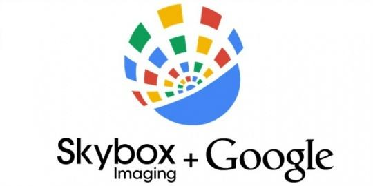 Google Buying Satellite Maker Skybox for $500 Million