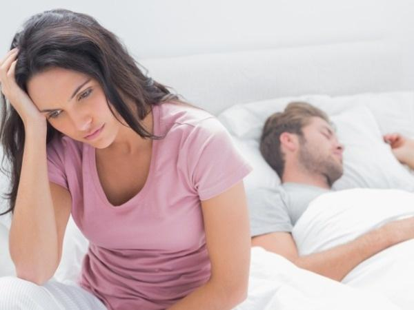 Why men get sleepy after sex