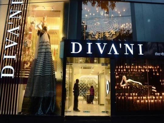 3811542d8a DIVA'NI, an association of YRF–Yash Raj Films and KBSH – KBSH Private  Limited is a flagship store in Santacruz, Mumbai that will dress you up  like an ...