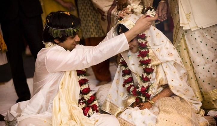 Assamese Wedding