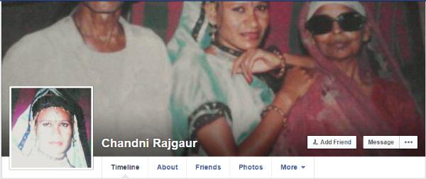 Chandani Gaur