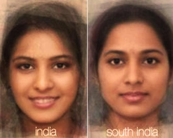 Good looking indian women
