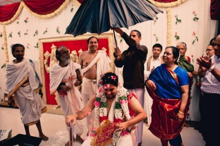 Tamil Wedding