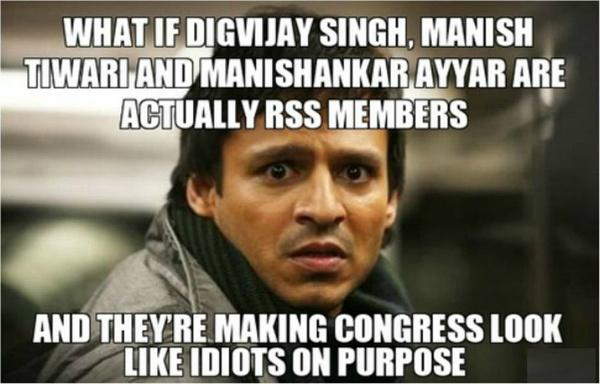 10 of the funniest memes about indian politics from across the web
