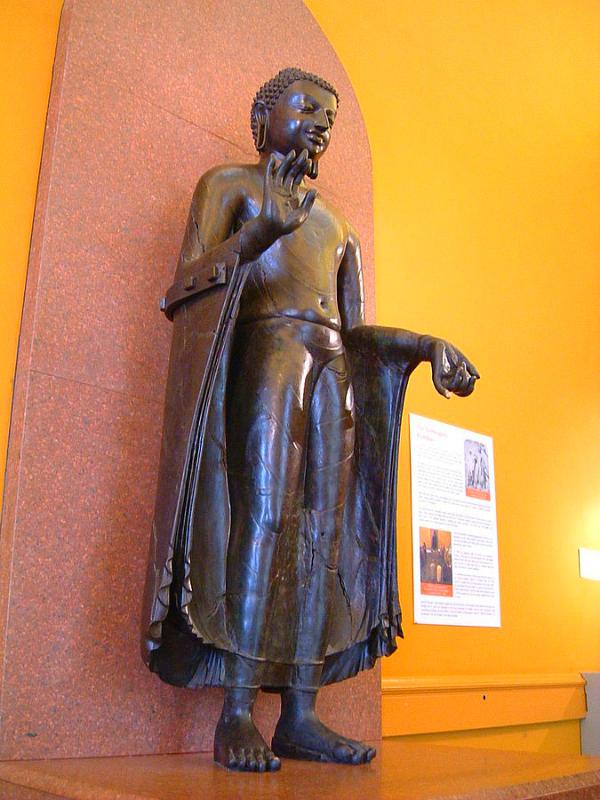 Birmingham Buddha