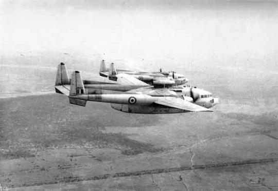 IAF aircraft in the 1971 war