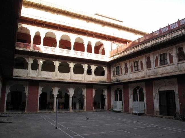 Brijrajbhavan