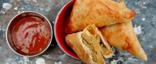 Different Variants Of Samosa You Must Try At Least Once