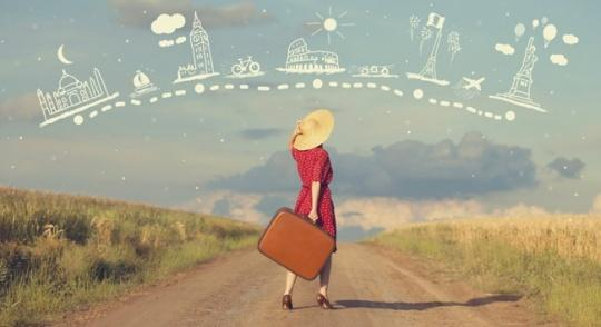 Quotes That Will Make You Want To Pack Your Bags And Travel