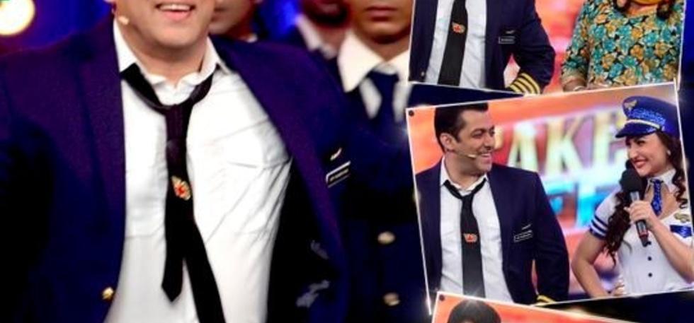Salman Khan Bigg Boss 8
