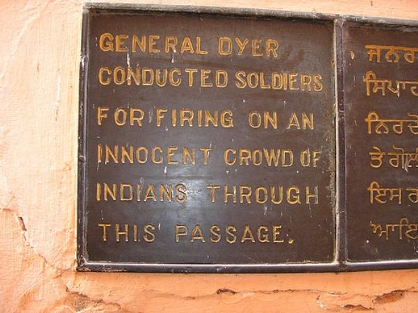 General Dyer