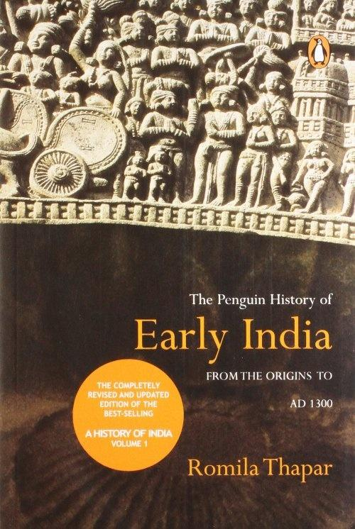 9 Books On Indian History You Need To Read Right Away